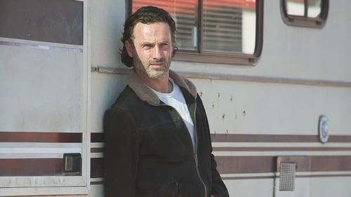 The Walking Dead - Season 6 - Episode 11: Knots Untie