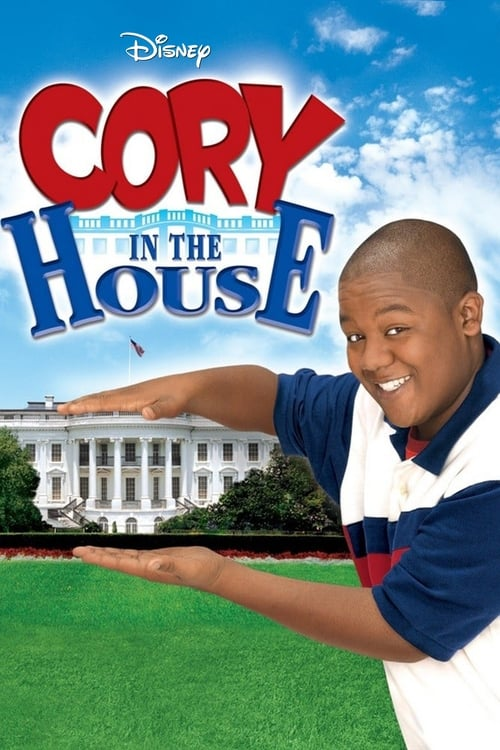 Cory In the House-Azwaad Movie Database