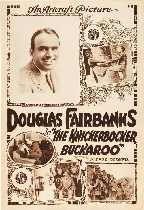 The Knickerbocker Buckaroo (1919)