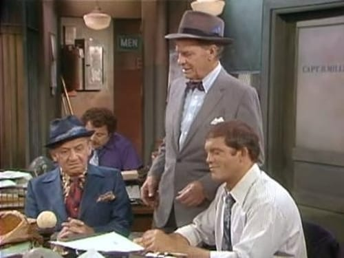Barney Miller 1975 Tv Show 300mb: Season 2 – Episode The Layoff
