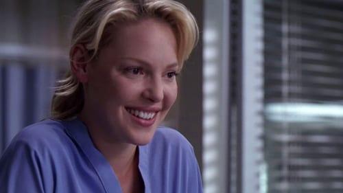 Grey's Anatomy - Season 2 - Episode 25: 17 Seconds