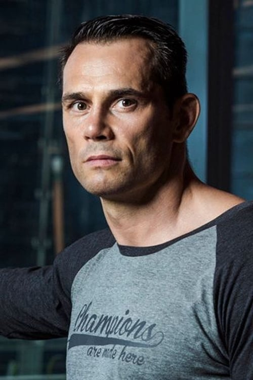 Largescale poster for Rich Franklin