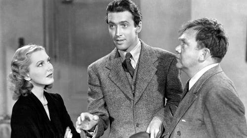Mr Smith Goes Washington 1939 Full Movie Subtitle Indonesia