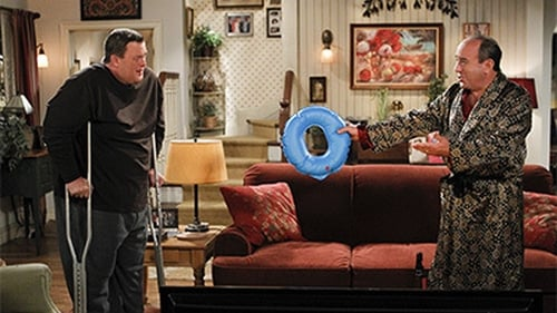 Mike Molly 2013 Blueray: Season 4 – Episode They Shoot Asses, Don't They?