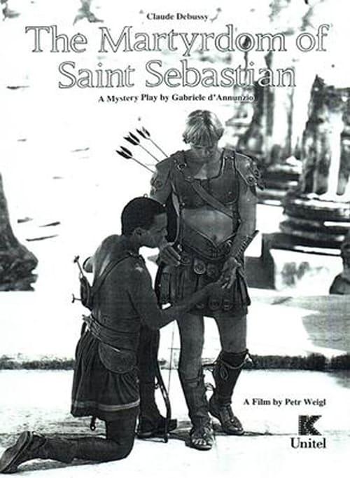 Filme Das Martyrium des heiligen Sebastian Em Português Online