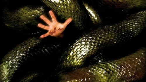 Anacondas: À la poursuite de l'orchidée de sang