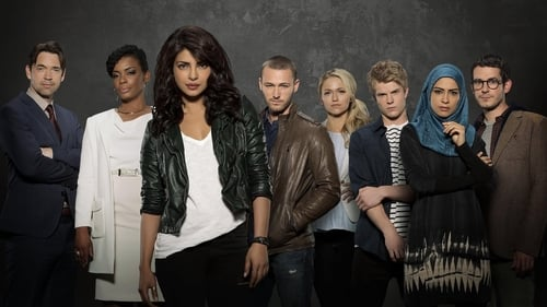 Assistir Quantico – Todas as Temporadas – Dublado / Legendado Online