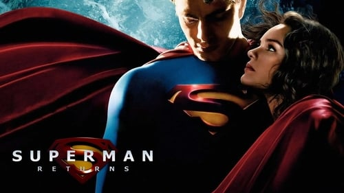 Superman Returns 2006 Dual Audio [Hindi-English]