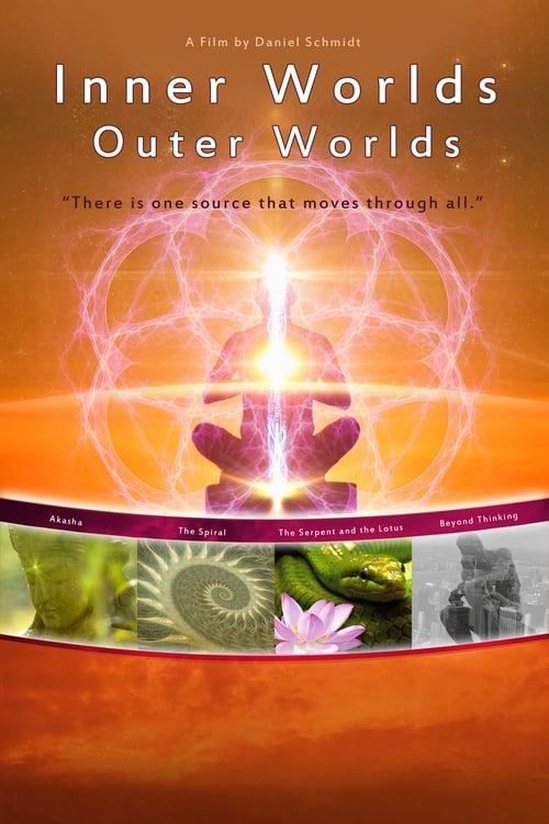 Poster von Inner Worlds, Outer Worlds