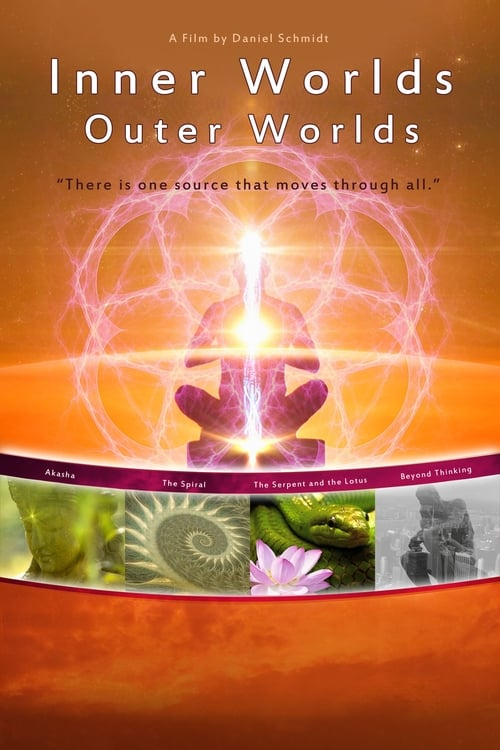 Inner Worlds, Outer Worlds (2012)