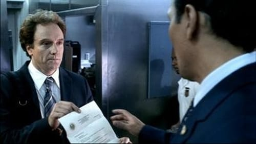 Watch The West Wing S7E02 Online