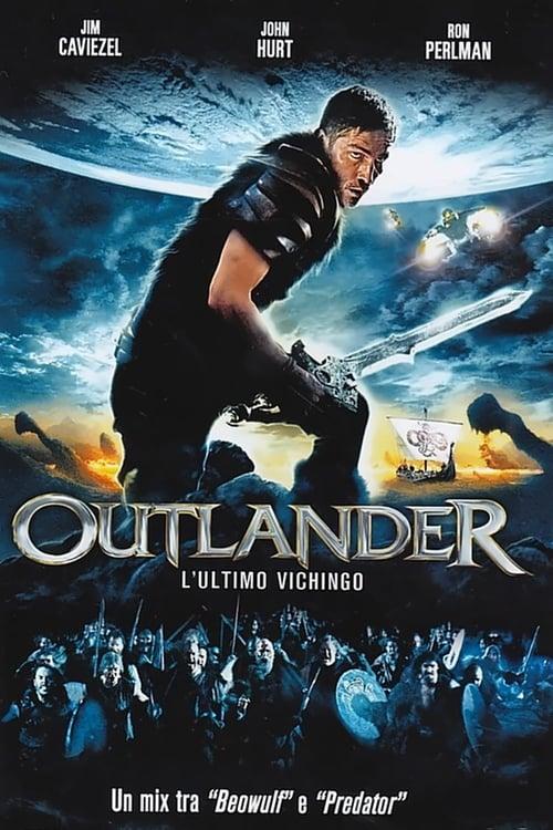 Outlander - L'ultimo vichingo (2008)