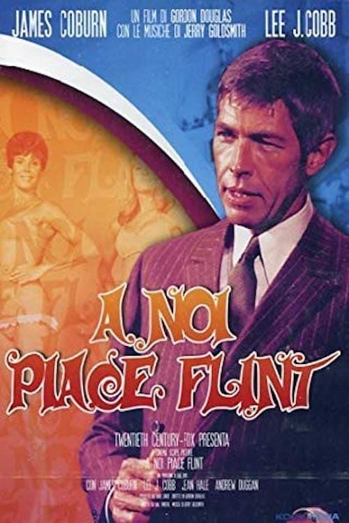 A noi piace Flint (1967)