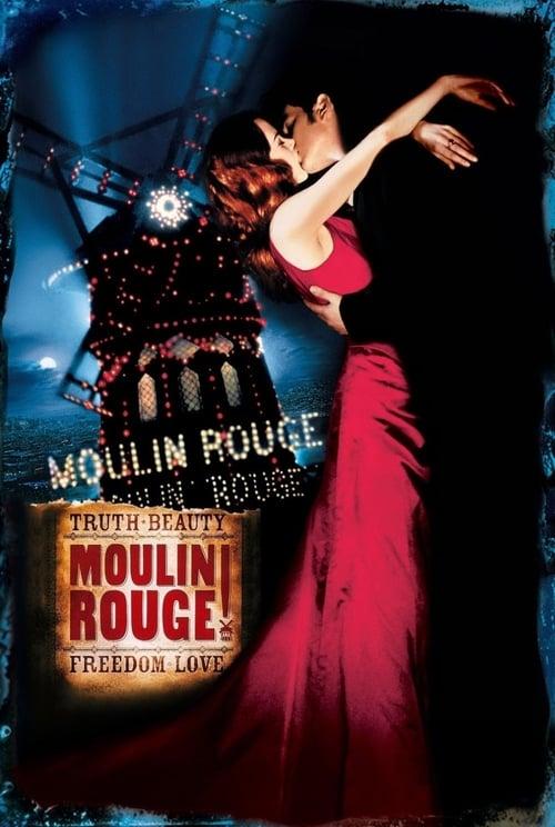 Mira La Película Moulin Rouge En Buena Calidad Hd 720p