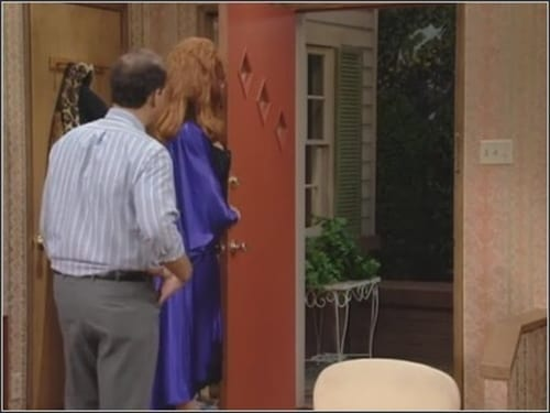 Married... with Children - Season 7 - Episode 5: What I Did for Love