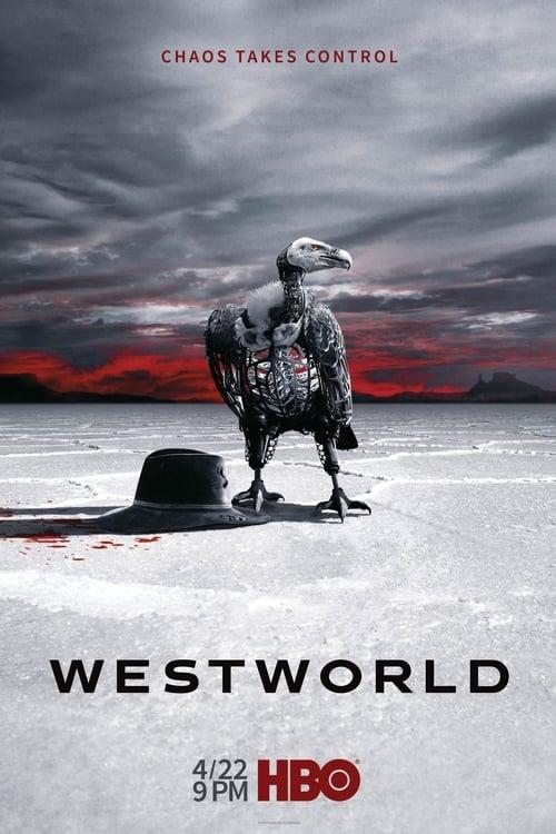 Westworld - Season 0: Specials - Episode 1: Westworld: The Story So Far