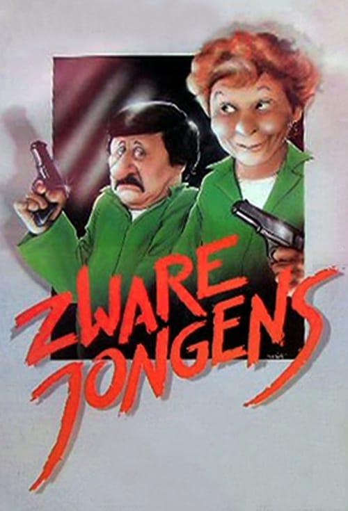 Zware jongens (1984)