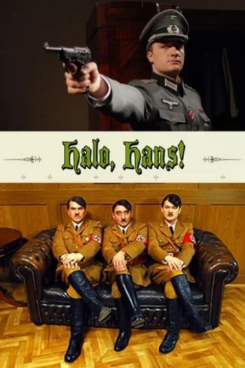 Halo, Hans! (2007)