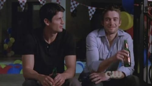 One Tree Hill - Season 7 - Episode 1: 4:30 AM (Apparently They Were Travelling Abroad)