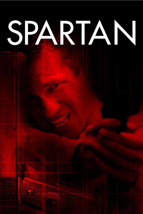 Download Spartan (2004) Full Movie