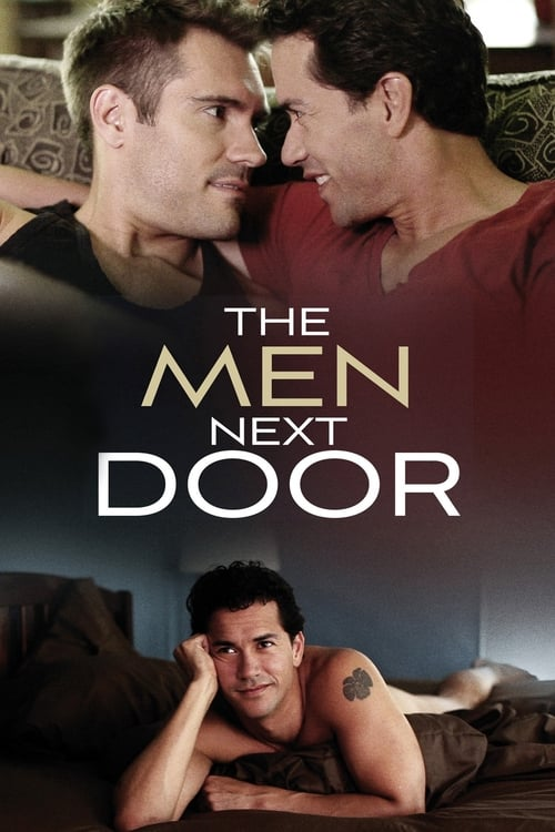 The Men Next Door (2012) Poster