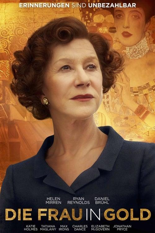 Die Frau in Gold - Drama / 2015 / ab 6 Jahre