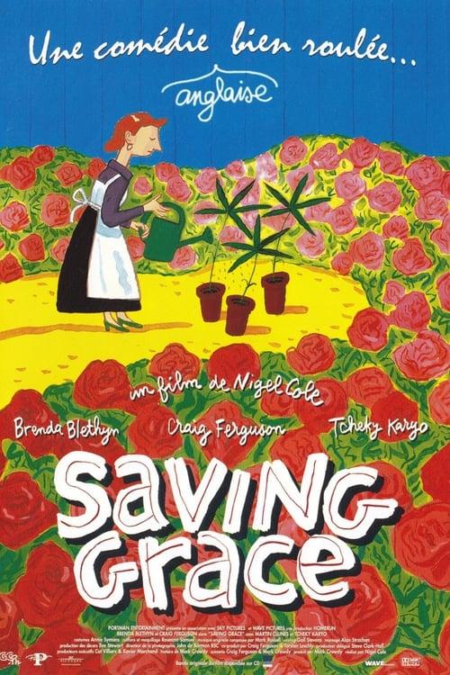Film Saving Grace Doublé En Français