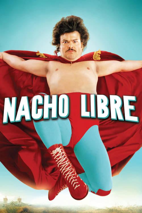 Nacho Libre moviesjoy