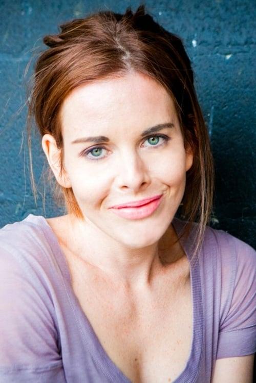 Julia Chantrey