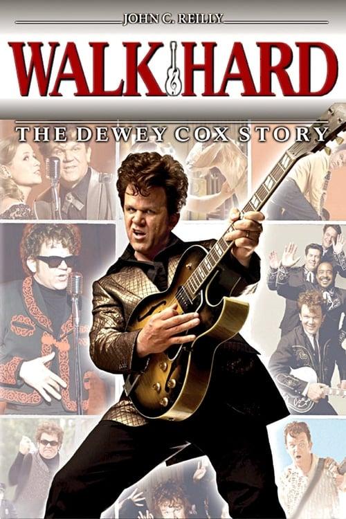 Walk Hard: The Dewey Cox Story (2007)