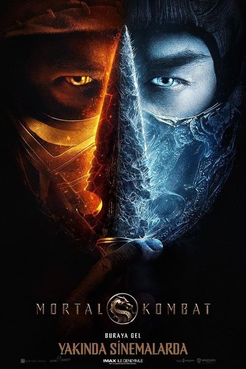 Altyazili film turkce Nobody (2021)