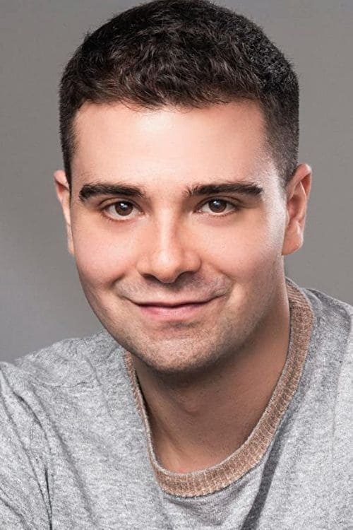Alex Harrouch