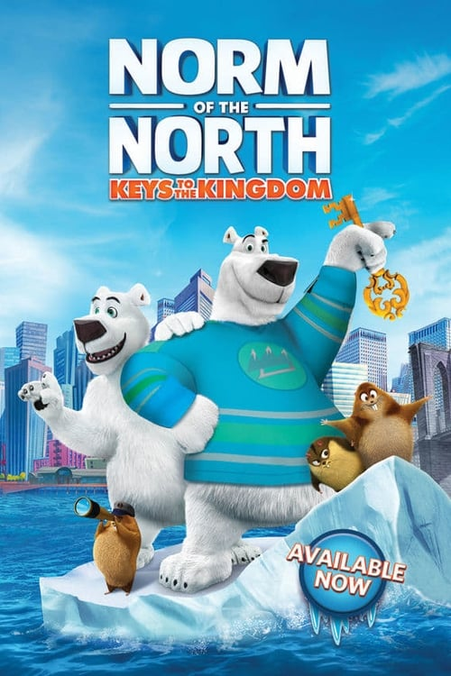 Watch Norm of the North: Keys to the Kingdom online