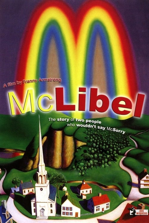 McLibel ( McLibel )