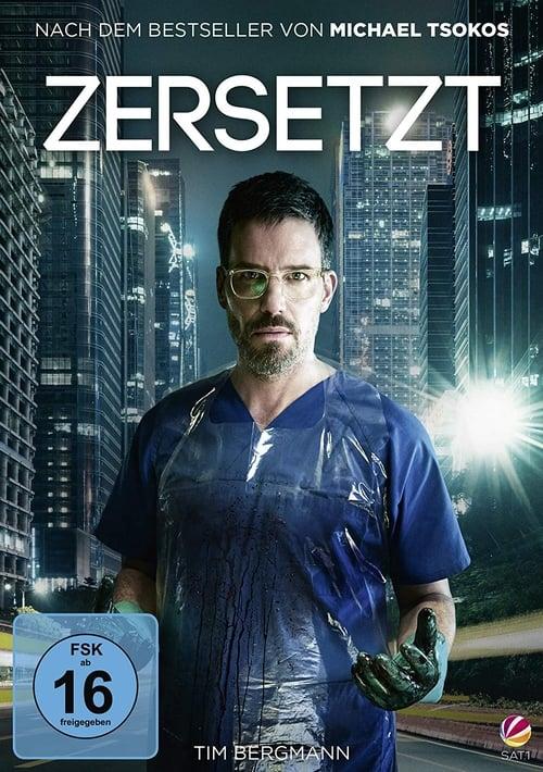 مشاهدة الفيلم Tsokos: Zersetzt مجانا