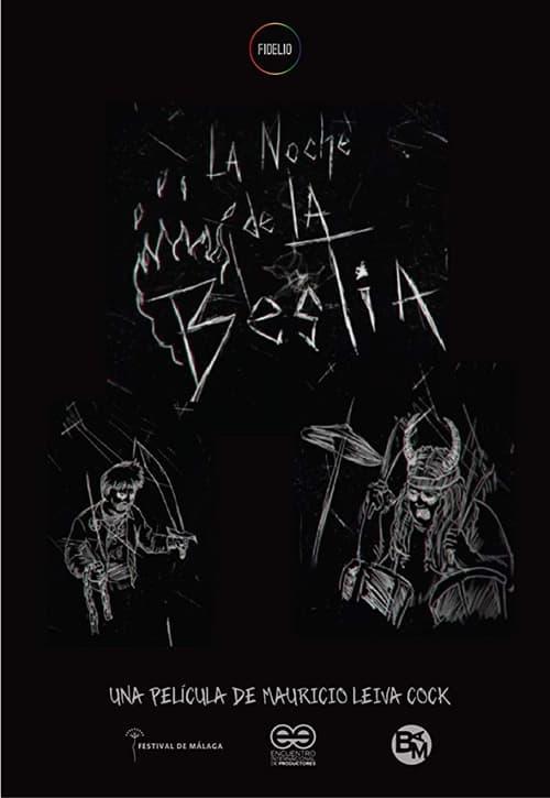 The Night of the Beast Free Full