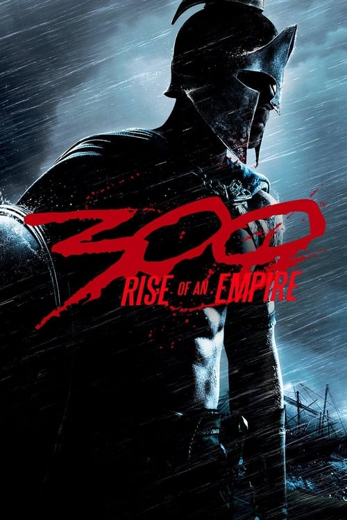 Largescale poster for 300: Rise of an Empire