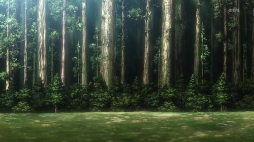A Floresta das Árvores Gigantes