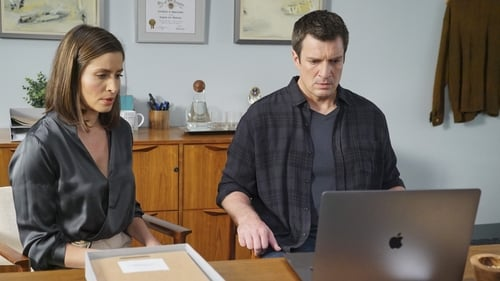The Rookie: 1×8