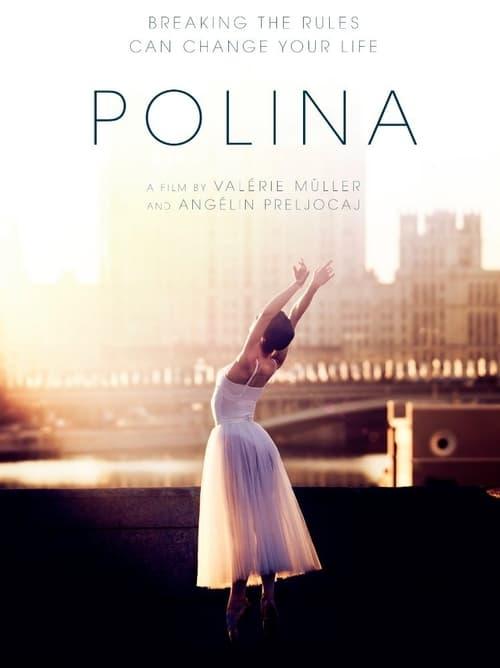 Polina- Danser sa Vie Online