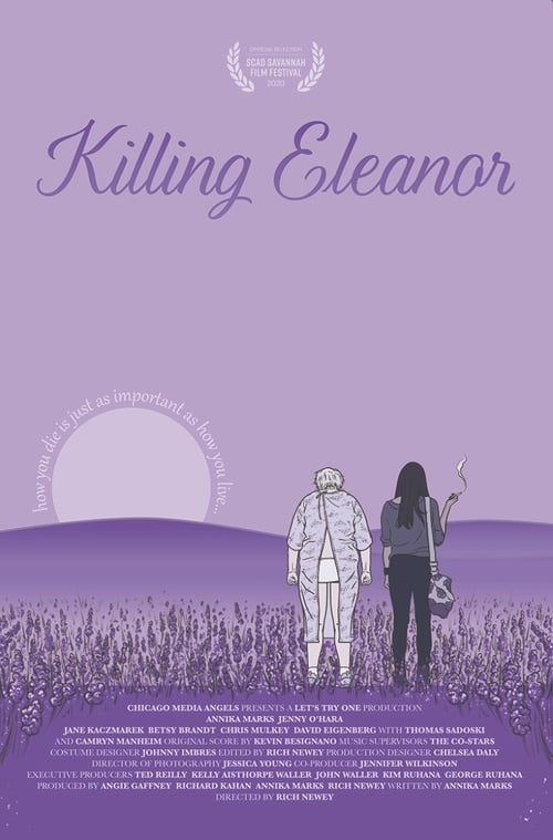 Killing Eleanor