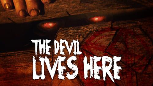 O Diabo Mora Aqui