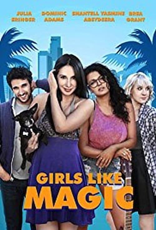 Mira La Película Girls Like Magic En Buena Calidad Hd 720p