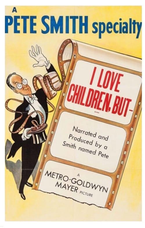 I Love Children, But!