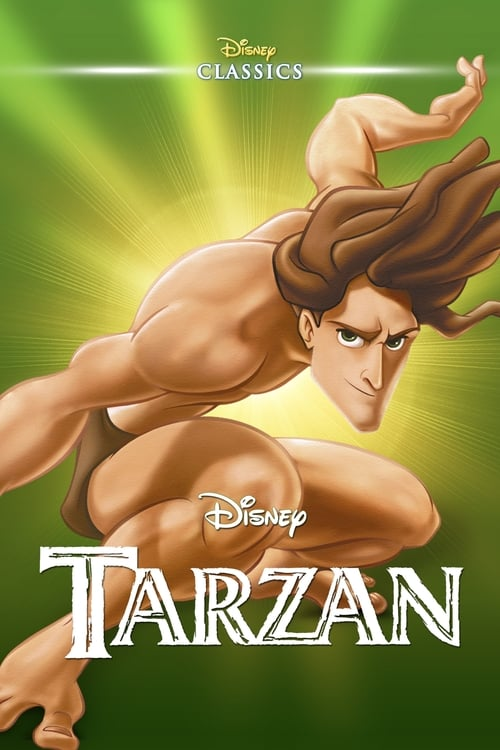 Tarzan - Familie / 1999 / ab 0 Jahre