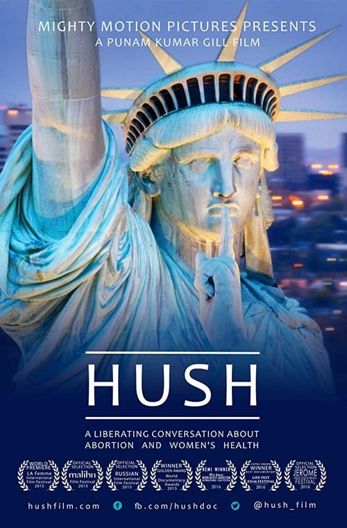 Hush (2015)