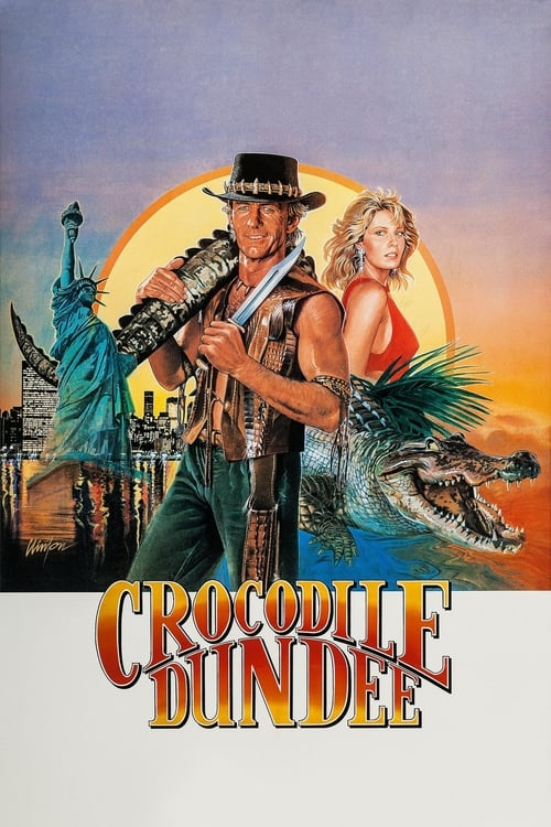 Download Crocodile Dundee (1986) Movie Free Online