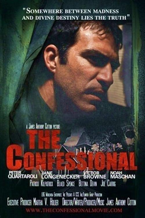 Película The Confessional En Español En Línea