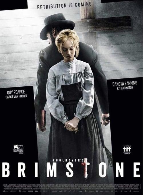 Brimstone Online