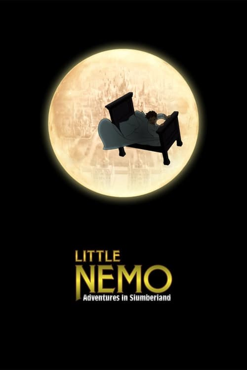 Visualiser Little Nemo: Les aventures au pays de Sluberland (1989) streaming Amazon Prime Video